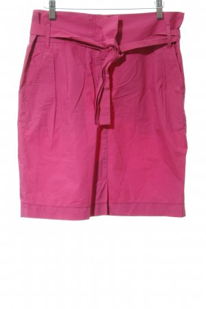 Joop! Jeans Midirock pink Casual-Look