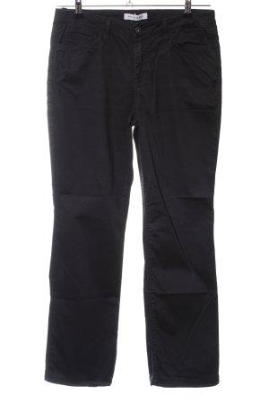 Joop! Jeans Röhrenhose schwarz Casual-Look