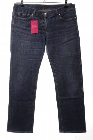 Joop! Jeans Röhrenjeans blau Casual-Look