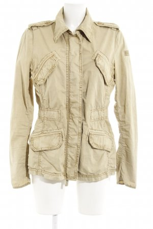 Joop! Jeans Safari Jacket beige casual look