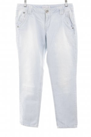 Joop! Jeans Skinny Jeans blau Farbverlauf Casual-Look