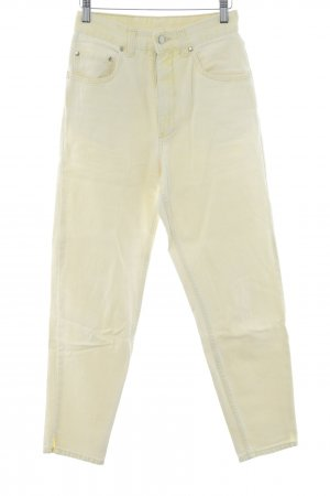 Joop! Jeans Skinny Jeans gelb Washed-Optik