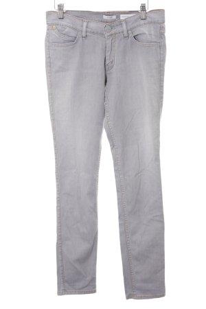 Joop! Jeans Skinny Jeans hellgrau Casual-Look