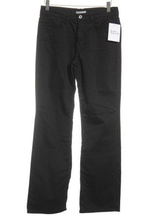 Joop! Jeans Stoffhose schwarz Casual-Look