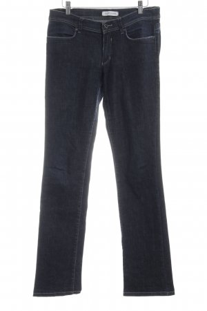 Joop! Jeans Straight-Leg Jeans blau Jeans-Optik