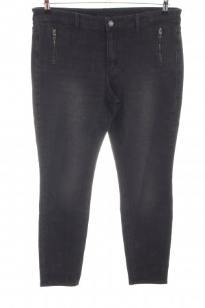 Joop! Jeans Stretch Jeans black casual look