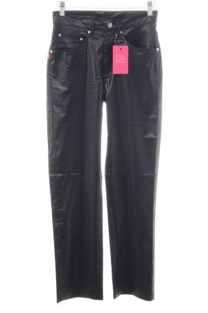 Joop! Jeans Stretchhose schwarz Casual-Look