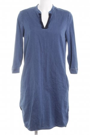 Joop! Denim Dress blue casual look