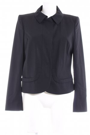 Joop! Jerseyblazer schwarz Business-Look