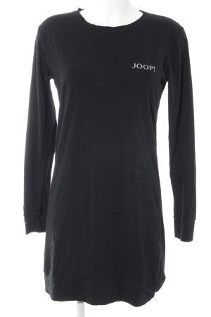 Joop! Jerseykleid schwarz Casual-Look