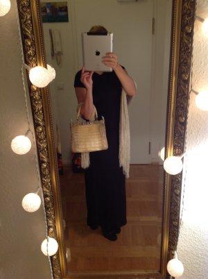 JOOP! Kleid Robe schwarz Couture Gr 36 Abendkleid Silvester