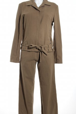 Joop! Tailleur gris brun style décontracté