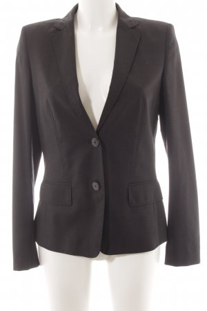 Joop! Kurz-Blazer schwarz Business-Look
