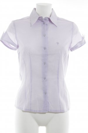 Joop! Short Sleeve Shirt purple elegant