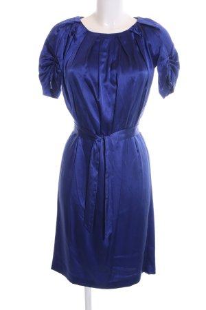Joop! Kurzarmkleid blau Elegant