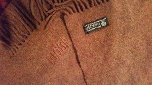 Joop! Scarf silver-colored wool