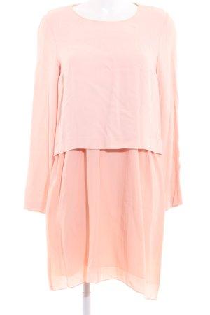 Joop! Langarmkleid rosé Elegant