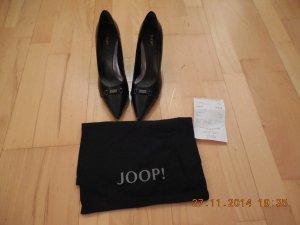 JOOP! Leder-Pumps + Rechnung