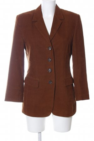 Joop! Long-Blazer braun Casual-Look