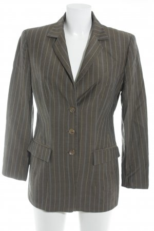 Joop! Long-Blazer Nadelstreifen Business-Look