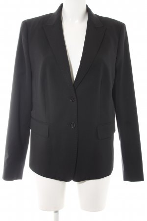 Joop! Long-Blazer schwarz Business-Look