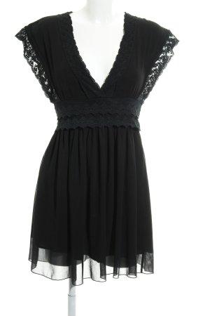 Joop! Minikleid schwarz Elegant
