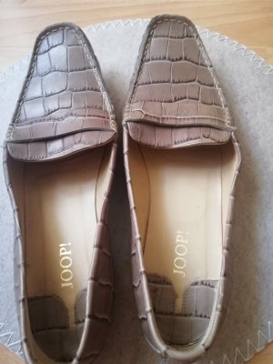 Joop! Moccasins light brown