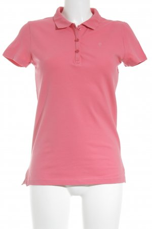 Joop! Polo-Shirt hellrot Casual-Look