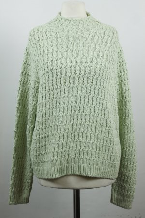 Joop Pullover Gr. 38 light green