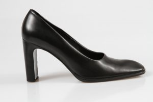 Joop Pumps in Schwarz original 100% Leder Gr. 39