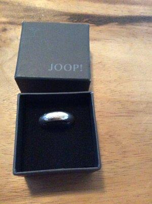 Joop Ring, 925 Silber, mit Labelprint, unisex