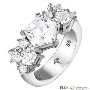 JOOP Ring Echt Silber