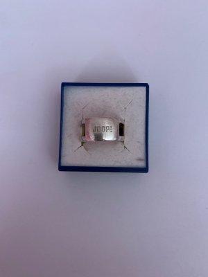 Joop Ring Embrace 925 FVS Sterling Silber-Joop Ring . Massiv
