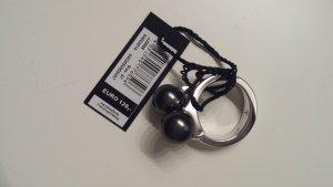 Joop! Ring Gr. 57 NEU mit Etikett und Schachtel 925er Silber