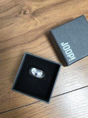 Joop Ring Silberfarben Größe 54