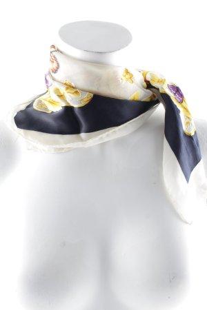 Joop! Seidentuch florales Muster Elegant