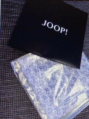 Joop! Foulard blanc soie