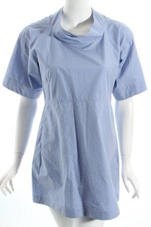 Joop! Shirtkleid himmelblau minimalistischer Stil