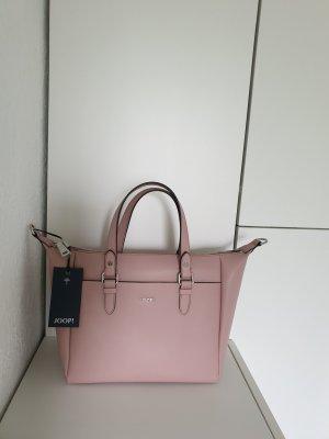 Jette Joop Bolso color plata-rosa