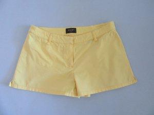 Joop! Short geel Katoen