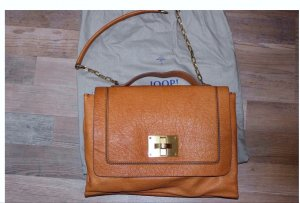 JOOP! Shoulder Bag Rheia Capra Soft Nude UVP 385€