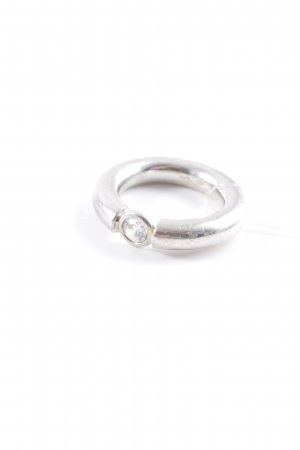 Joop! Silver Ring silver-colored elegant