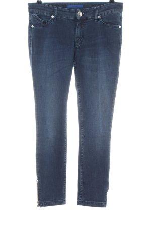 Joop! Skinny Jeans blau Casual-Look
