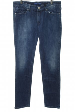 Joop! Slim Jeans blau Casual-Look