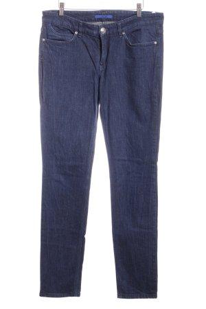 Joop! Slim Jeans dunkelblau Casual-Look