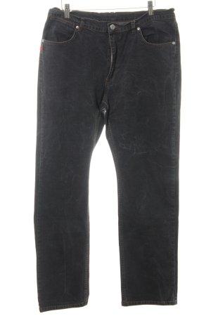 Joop! Slim Jeans schwarz Casual-Look