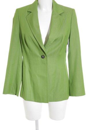 Joop! Smoking-Blazer grasgrün extravaganter Stil