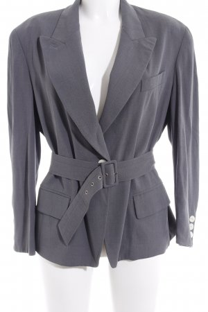 Joop! Smoking-Blazer grau Business-Look