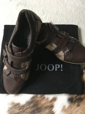 JOOP! Sneacker in braun Gr 39