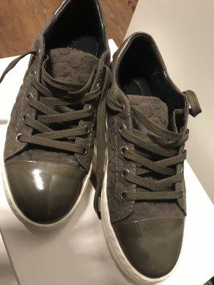 Joop Sneaker Oliv/Khaki 37